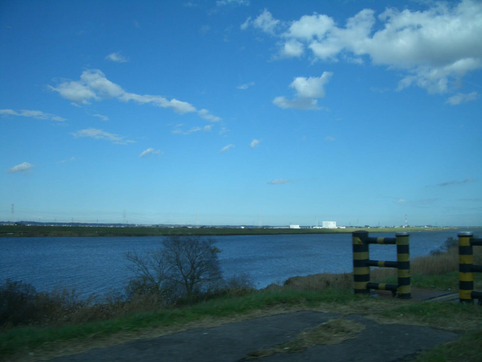 利根川下流域